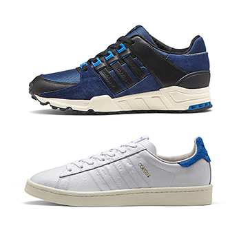 ADIDAS CONSORTIUM – SNEAKER EXCHANGE INTRODUCE COLETTE X UNDEFEATED rp