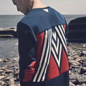 ADIDAS ORIGINALS BY WHITE MOUNTAINEERING SS17 APPAREL COLLECTION