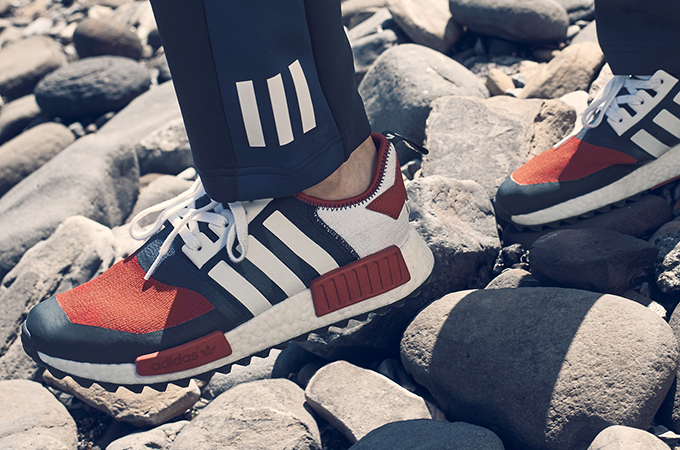 c8478d8bf0fea adidas Originals by White Mountaineering SS17 Footwear Collection ...