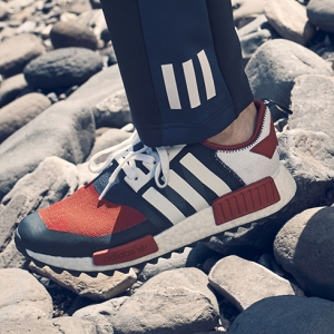 ADIDAS ORIGINALS BY WHITE MOUNTAINEERING SS17 FOOTWEAR COLLECTION