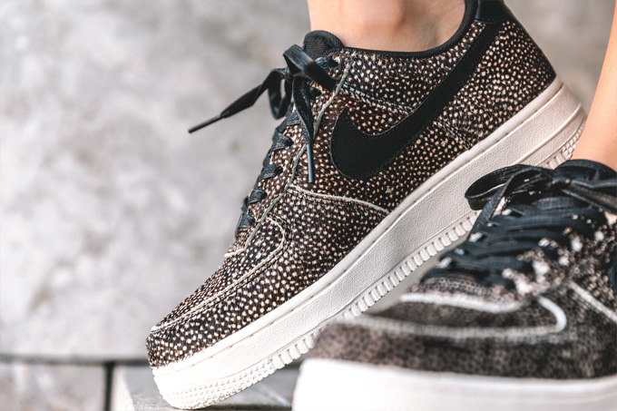 nike air force 1 animal pack