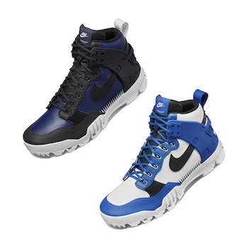 innovative design 27bae c6b71 ... NikeLab x Undercover SFB Jungle Dunk – AVAILABLE NOW ...