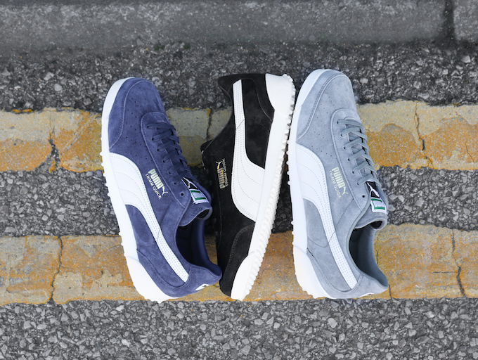 PUMA SS17 Terrace Collection 3