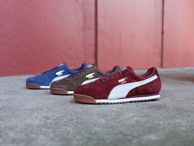 PUMA SS17 Terrace Collection 7