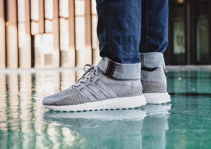Adidas Eqt Pk Support Ultra X Pusha T