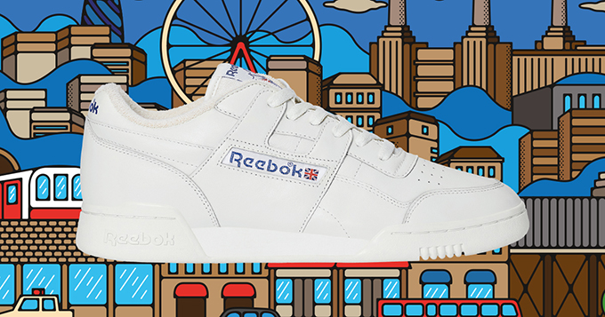 0a794d42ce1344 The Reebok Classic Workout Plus Vintage  Witness the Fitness ...