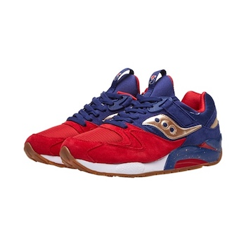 Saucony Grid 9000 Sparring rp