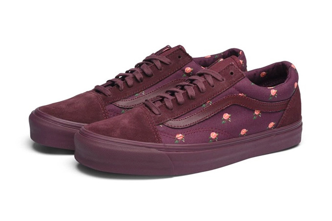 8e5d7e8104 Uncovering the Vault by Vans x UNDERCOVER Collection - The Drop Date