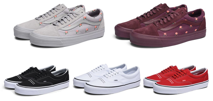 c02d3baadcc8 Uncovering the Vault by Vans x UNDERCOVER Collection - The Drop Date