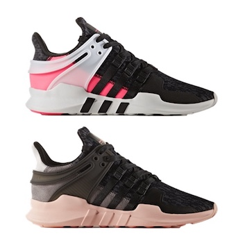 689b2ae501e0 adidas Originals EQT Support ADV 26 JAN 2017