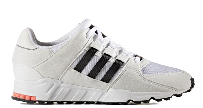 low priced d4237 933a7 The ADIDAS ORIGINALS EQT SUPPORT ULTRA look back to the original designs  from the early  90s, taking design cues from running specific designs.