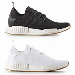e7d9cd2fd6f The adidas Originals NMD R1  Gum Pack  Offers More Options for NMD Fans