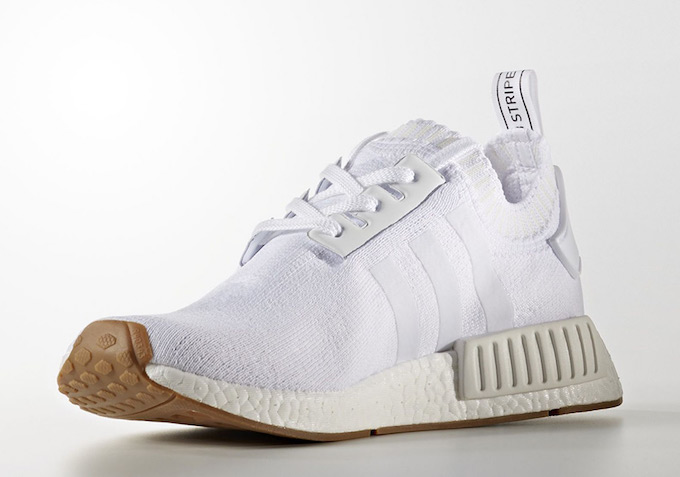 245541ca53f67 The adidas Originals NMD R1  Gum Pack  Offers More Options for NMD ...