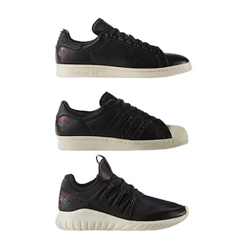 finest selection 15d5e e8016 adidas originals chinese new year pack rp