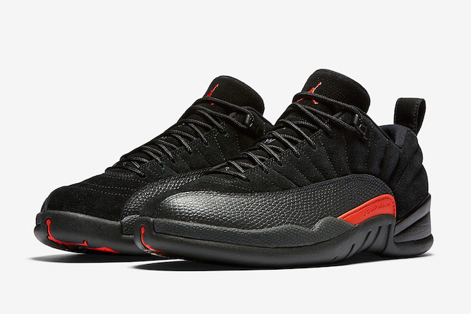 the latest b3dca 55490 air jordan 12 retro low max orange 1