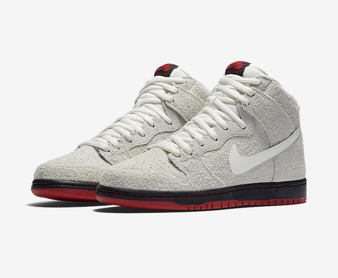 ef17531fe59 The Black Sheep x Nike Dunk High SB Pro is a Wolf in Sheep s ...