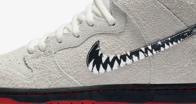 5d287d0f438 The Black Sheep x Nike Dunk High SB Pro is a Wolf in Sheep s ...
