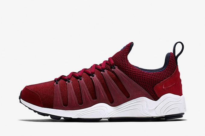 58cda38d1d43 Three New Colourways of the NikeLab Air Zoom Spirimic Will Drop This ...