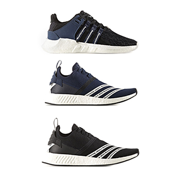 sports shoes 86eb9 48937 adidas Originals x White Mountaineering NMD