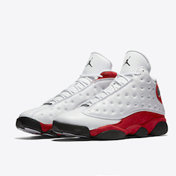 AIR JORDAN 13 RETRO OG CHERRY thumb