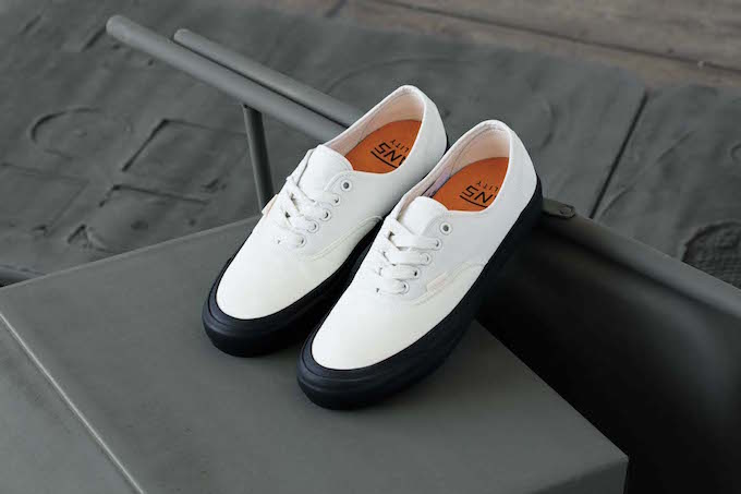 4e6945859d888 California meets Scandinavia for the Vault By Vans X Our Legacy ...