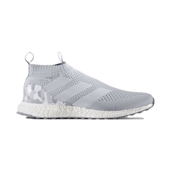 best website 546c6 66c82 adidas ACE16+ Purecontrol Ultraboost - Cool Grey - 1 MAR ...