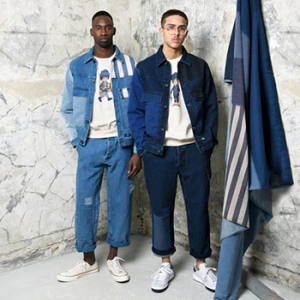 Bleu De Paname SS17 Collection