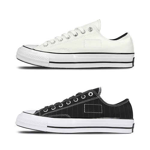 902b8bf5074a Converse Chuck Taylor All Star 70 - Fragment Tuxedo Pack - AVAILABLE NOW