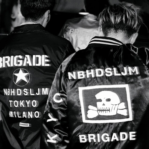 NEIGHBORHOOD X SLAM JAM BRIGADE COLLAB