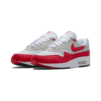 Nike Air Max 1 OG - UNIVERSITY RED - AVAILABLE NOW - The Drop Date a218d5c96