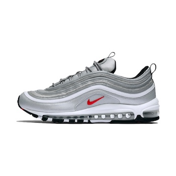 7f2e68f19173 Nike Air Max 97 OG Retro - Silver Bullet - AVAILABLE NOW - The Drop Date