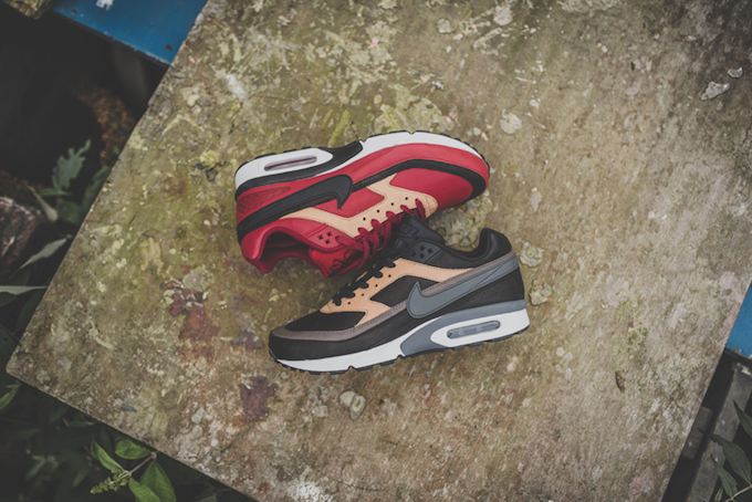 c84cbb3882 Nike Air Max BW Premium Has Dropped In Two New Colourways - The Drop ...