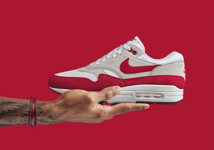 best cheap 21866 781a2 Nike Unveils the Line-Up for Air Max Day 2017 - The Drop Date