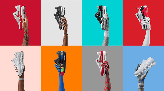 Nike Unveils the Line Up for Air Max Day 2017 The Drop Date