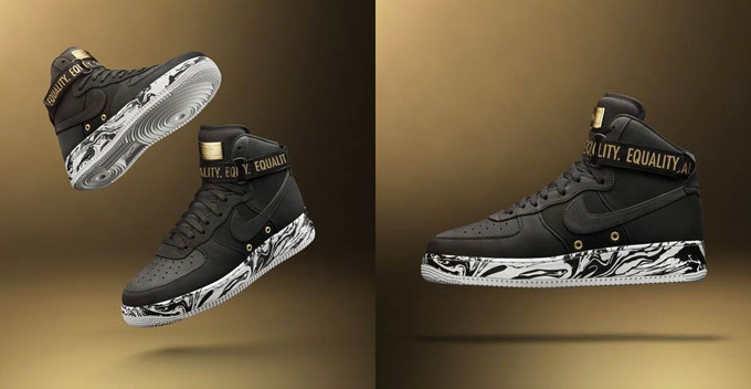 Nike and Jordan Brand Announce the 2017 BHM Collection The