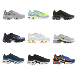 new product 94f3a 77527 Time for a Tune Up A Roundup of the Best Nike Air Max Tuned (TN) Available  at Foot Locker… - The Drop Date