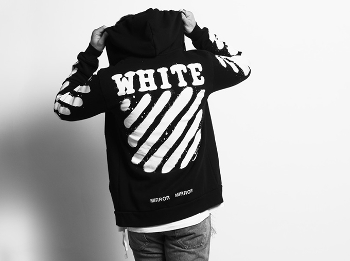 66b07be62b38 SEE YOURSELF IN THE OFF-WHITE SS17  MIRROR MIRROR  COLLECTION - The ...