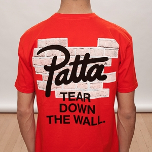 PATTA SS17 COLLECTION