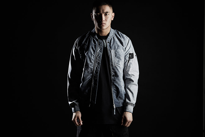92de1612a2ba The Stone Island Shadow Project SS17 Collection is futuristic utility at  its finest