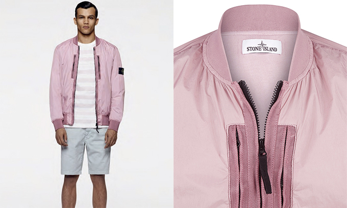 7dc4720eb Think Pink for Spring/Summer 2017 - The Drop Date