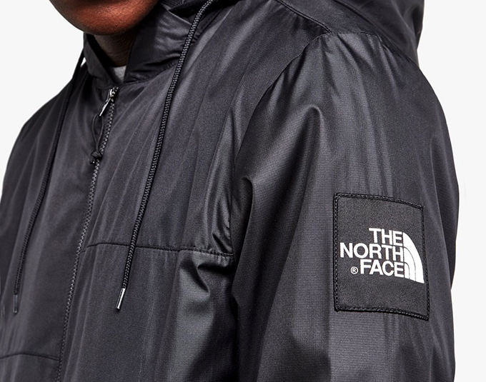 The North Face Black Label SS17 Collection reworks icons and ... 1704ba3d1f05