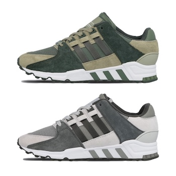best website d4dc1 9b484 adidas Originals EQT Support RF