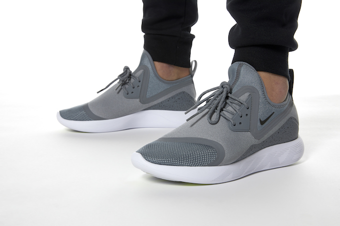 a first look at the nike lunarcharge essential 39 s fresh new