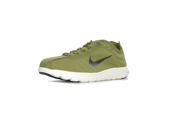cdd46e2b95a The NikeLab Mayfly Lite Sees the Cult Classic Runner Get Some ...