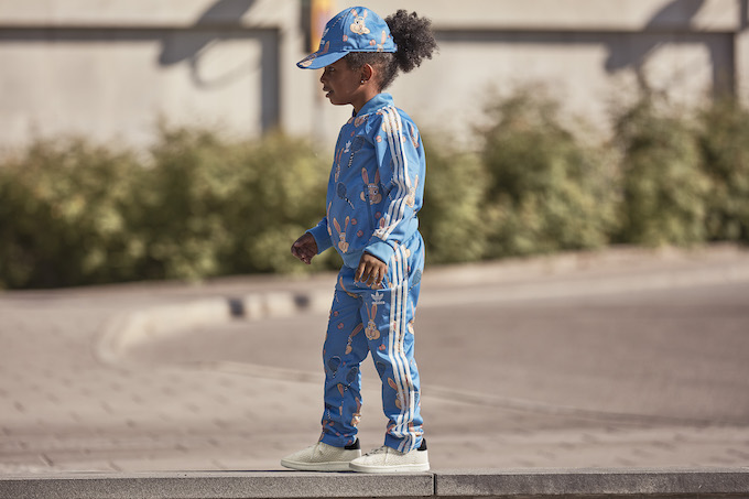 1b766245d adidas Originals by Mini Rodini SS17 Pt 2 is for the children - The ...