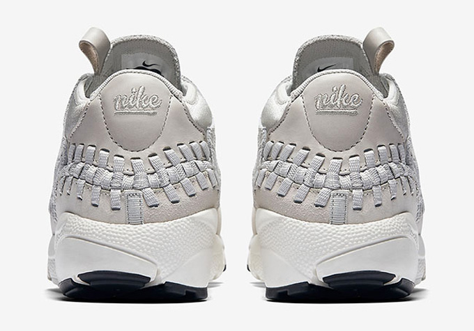 0774e20b8ee329 The Nike Air Footscape Woven Chukka QS Returns in Three New Colours ...