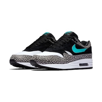 a993f8b990e304 Nike Air Max 1 ATMOS ELEPHANT - 18 MAR 2017 - The Drop Date