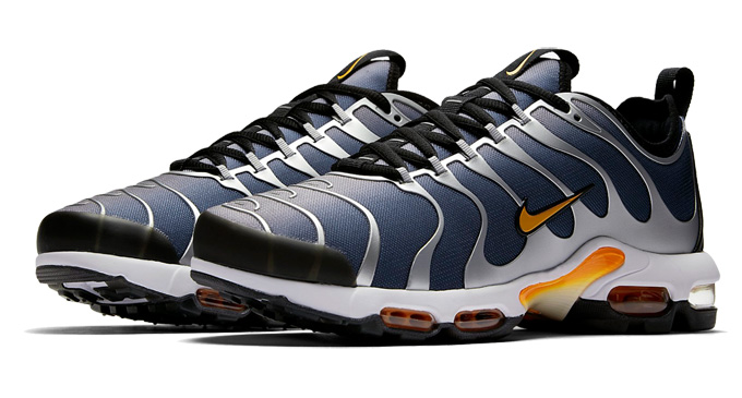 new style 69071 54299 The Nike Air Max Plus TN Ultra Refreshes the Iconic Design ...
