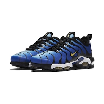 baskets pour pas cher 27ee2 f92e6 Nike Air Max Tuned 1 Ultra - Hyper Blue - AVAILABLE NOW ...