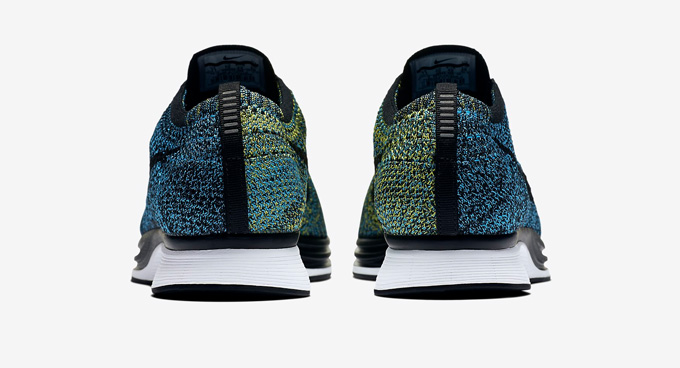 sneakers for cheap 00dff 9cd10 Nike Flyknit Racer Crew Blue. Next